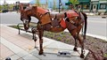 Image for A Horse Named Rusty - Rossland, BC