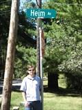 Image for Heim Avenue