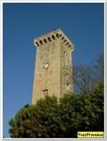 Image for Tour de l'Horloge - Saint Martin de Bromes, Paca, France