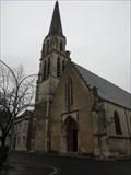 Image for Eglise Sainte-Marie-Madeleine - Vendôme, France