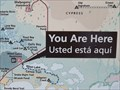 Image for 'You Are Here' West Lake - Everglades National Park
