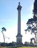 Image for Elveden, Eriswell And Icklingham memorial column - Eriswell Heath - The Brecks, Suffolk