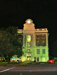 Marshall County Courthouse - Lewisburg, TN