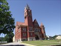 Image for Doddridge County Courthouse