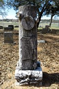 Image for William N. Loyd - Springer-Macedonia Cemetery - Waller County, TX