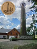 Image for No. 2091, Rozhledna Na Strazi - Sloup v Cechach, CZ