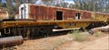 Image for Orange Empire Railway Museum Flatcar #39181