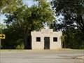 Image for Old Cottonwood Grove Jail - Verden, OK