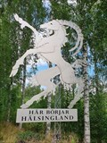 Image for Hälsingebocken - Ockelbo, Gävleborgs Län, Sweden