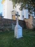 Image for Kriz u kostela - Lipuvka, Czech Republic