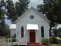 Image for St. Bartholomew's Episcopal Church - High Springs, FL