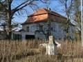 Image for Christian Cross - Borek, Czech Republic
