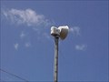 Image for Siloam Springs Tornado Warning Siren #8 - Siloam Springs AR