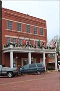 Image for Sam Houston's Home -- Nacogdoches TX