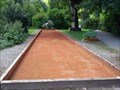 Image for Lawn Bowling - Kurhaus Fischen, Germany, BY