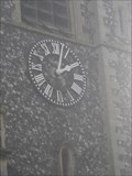 Image for Clock, Church of St.Mary, Stratford St Mary, Suffolk. CO7 6LS.