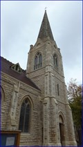 Image for St Andrew's United Reformed Church - Montpellier Street, Cheltenham, UK