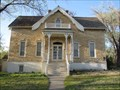 Image for Mueller-Schmidt House - Dodge City, Kansas