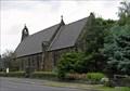 Image for St. Mark's Church - Grenoside, UK