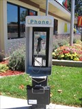 Image for McDonald's Payphone - Fremont, CA