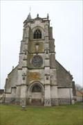 Image for Église Saint-Séverin - Crécy-en-Ponthieu, France
