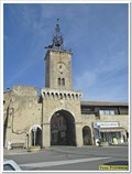Image for Porte de l'Horloge - Le Thor - PACA - France
