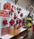Image for Fire Museum - Lonlas, Skewen, Wales.