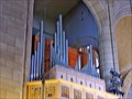 Image for Cathedral of St. John the Evangelist Organ - Spokane, WA