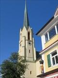 Image for Katholische Pfarrkirche Mariä Himmelfahrt - Garmisch-Partenkirchen, Germany