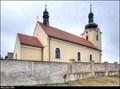 Image for Kostel Sv. Lukáše v Drínove / Church of St. Lucas in Drínov - Zlonice (Central Bohemia)