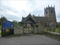 Image for St Michael's Church - Marbury, Cheshire East, England