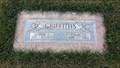 Image for 100 - Aubra Griffiths - Mt. Laki Cemetery - Klamath Falls, OR