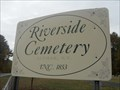 Image for Riverside Cemetery - Village of Altmar, NY