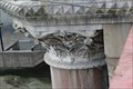 Image for Blackfriar's Bridge Reliefs -- City of London, UK