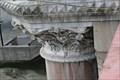 Image for Blackfriar's Bridge Reliefs -- City of London, UK