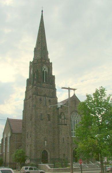 Saint Paul - Butler, Pennsylvania - Roman Catholic ...