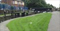 Image for Lock 84 On The Leeds Liverpool Canal - Ince-In-Makerfield, UK