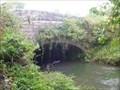 Image for Barnfields Canal Aqueduct - Leek, Staffordshire, UK.