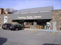 Image for Canmore Public Library and Art Gallery - Canmore, Alberta