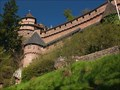 Image for Haut-Koenigsbourg Castle, Orschwiller - Alsace / France