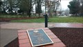 Image for Veterans Rose Garden - VA Hospital - Roseburg, OR