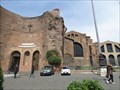 Image for Baths of Diocletian - Roma, Italy