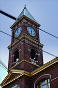 Image for Hinsdale Town Hall - Hinsdale NH