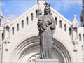 Image for Monument de Sainte-Anne - Sainte-Anne-de-Beaupré, Québec