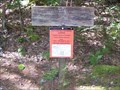 Image for Brushy Mountain Trail (at Porters Creek Trail) - Great Smoky Mountains National Park, TN