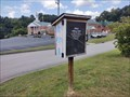 Image for Blessing Box at Oak Grove Baptist Church - Mount Carmel, Tennessee - USA.