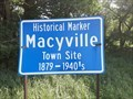 Image for Macyville Town Site - Macyville, KS