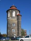Image for Wasserturm Osnabrück Hbf.
