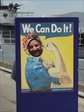 Image for Rosie the Riveter  -  San Francisco, CA