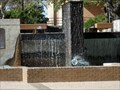 Image for Alumni Fountain - Huntsville, TX